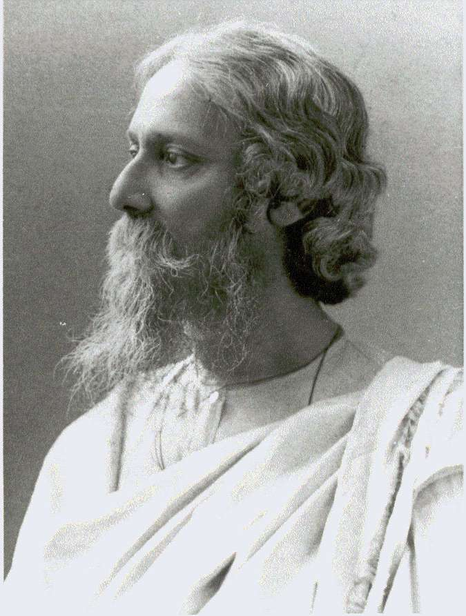 tagore a renaissance man essay Essay on rabindranath tagore: for kids, children and students essay # introduction: rabindranath tagore is a unique personality in the field of literature, education.