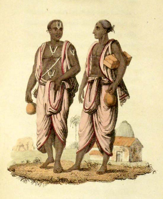 brahmins