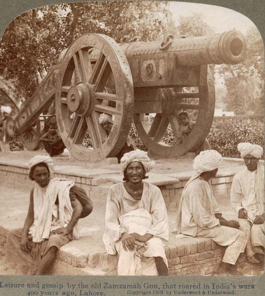 1800 S Colonial Scene On Demand: Kipling