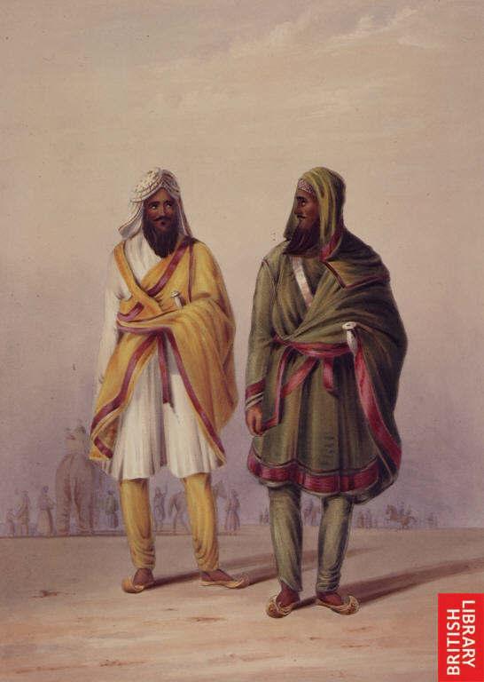 Image result for sikh emily eden