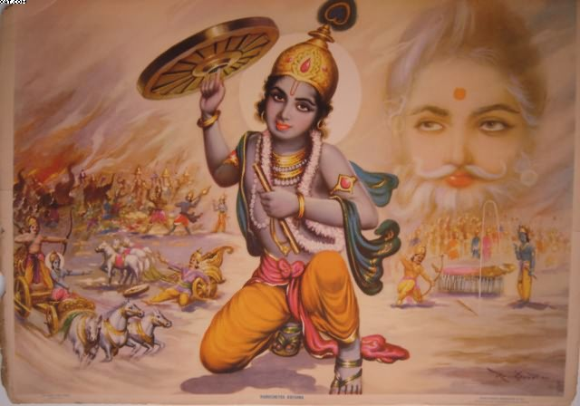 Krishnathreat