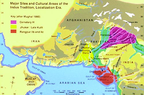 Harappa World Map.Maps
