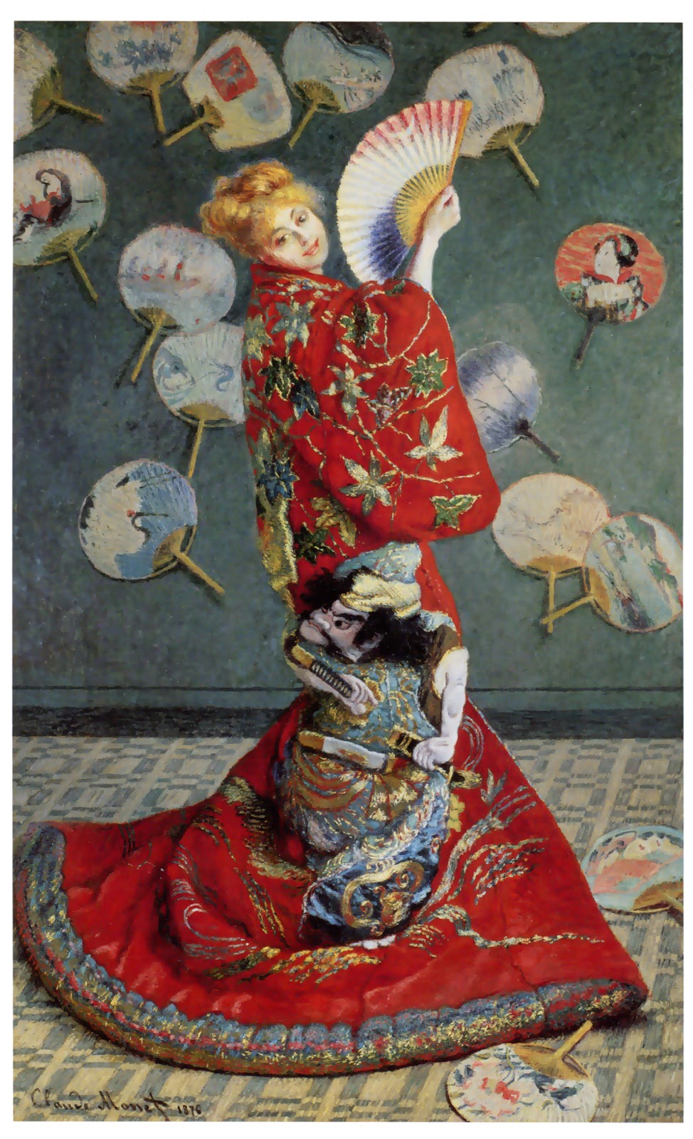 Puccini: Madama Butterfly - Orientalism in Madama Butterfly