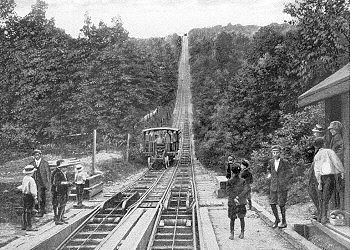 the history of switchback railway rollercoaster The history of roller coasters: the mauch chunk gravity railway the mauch chunk switchback railway of the history of roller coasters: the mauch chunk gravity.