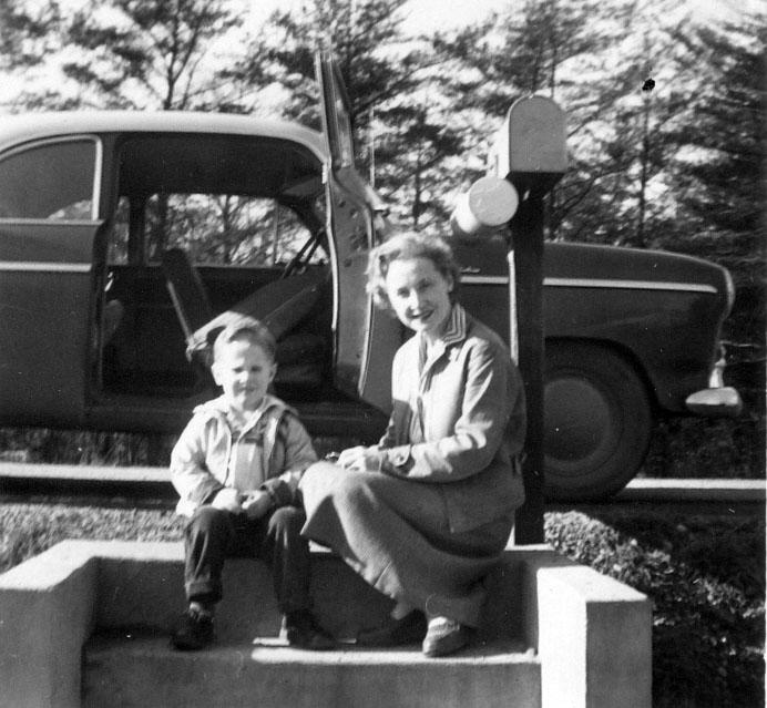 Family History Da Cruz Scott