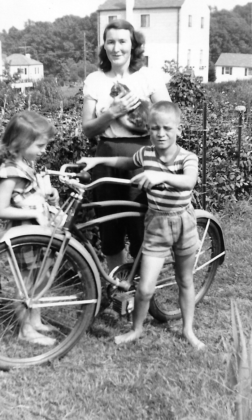 1da6658d440 FAMILY HISTORY - DA CRUZ   SCOTT