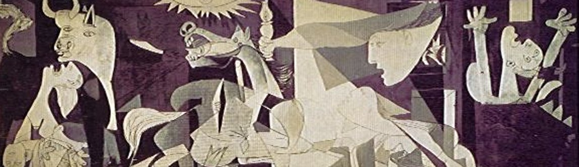 Pablo Picasso:  Guernica (1937)