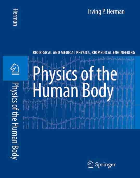 physics of the human body herman solution manual