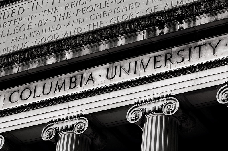 columbia university new courseworks