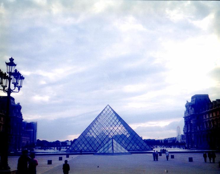 Met Paris