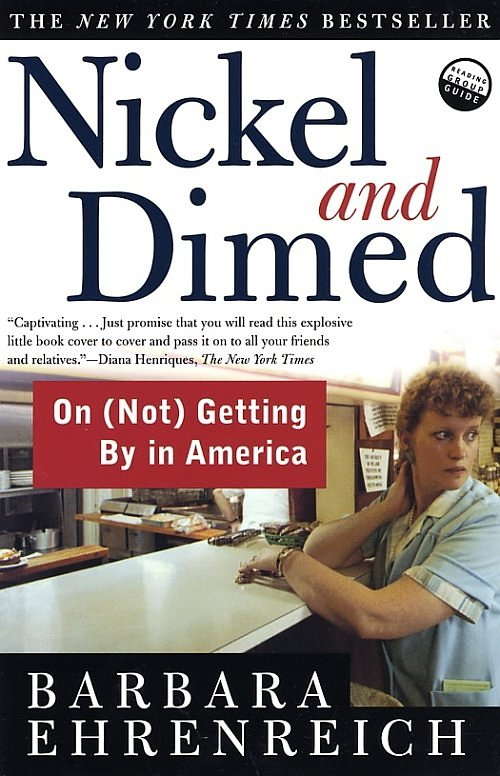 nickel and dimed research paper
