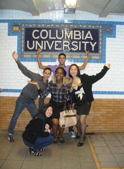 columbia university coursework The directory of classes this directory contains basic information, meeting times, class locations and instructor from the registrar's university-wide data base.