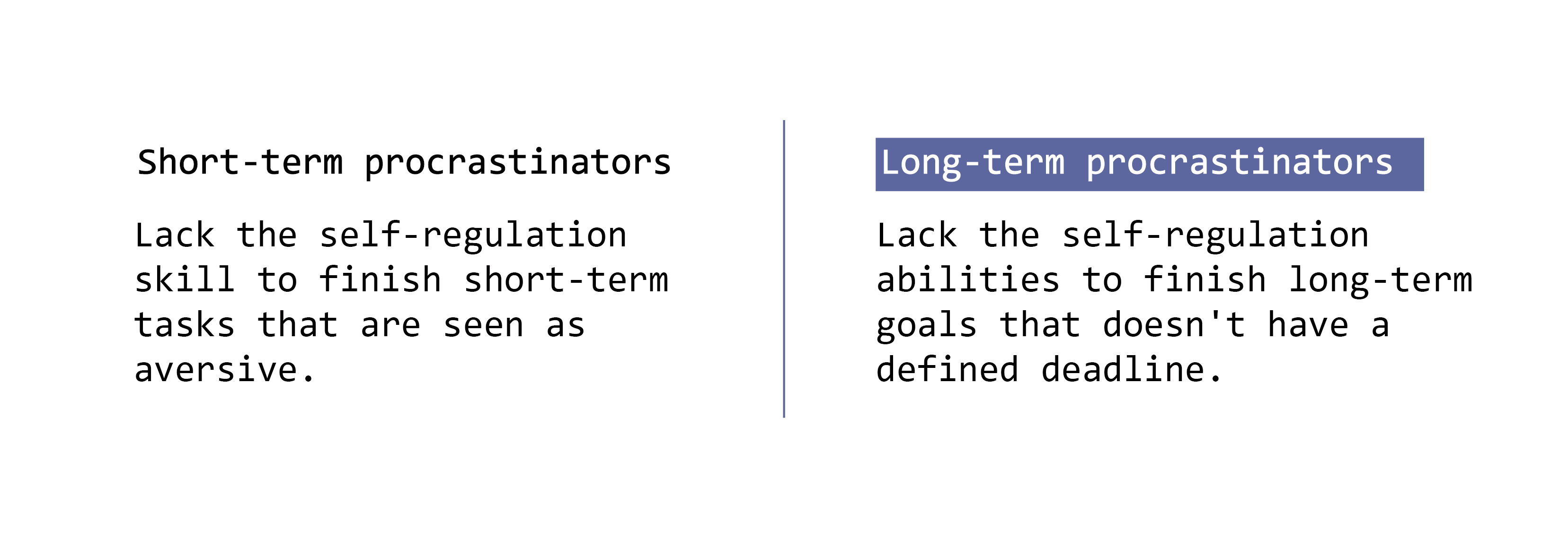 Long Term Goal Definition | Examples and Forms