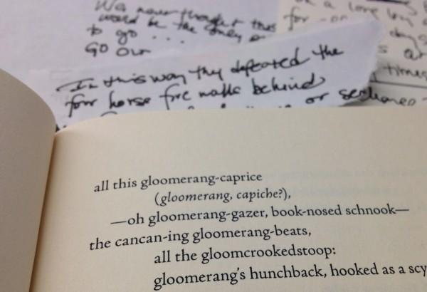 barnard first year writing